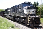 NS 7202 SD80MAC